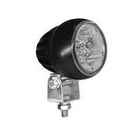 LED Round Work Lamps