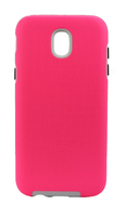 HD02044 Samsung J5 2017 Pink on Grey
