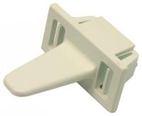 Pin Microswitch White