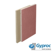 Gyproc 4 Foot X 2 Foot X 12.5mm Board