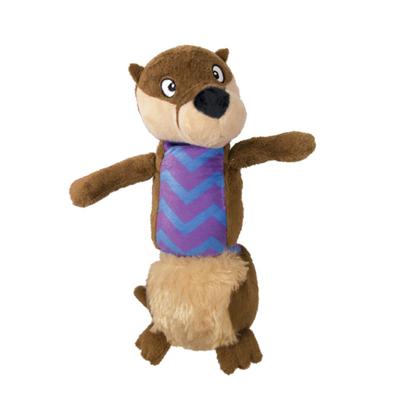 KONG Stretchezz Tugga Otter - Large x 1