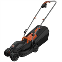 BLACK & DECKER 32CM ROTARY MOWER 1000W