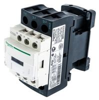 Contactor 230 VAC, 3 Pole, 3PNO, DIN Rail, 50 A, 230 V