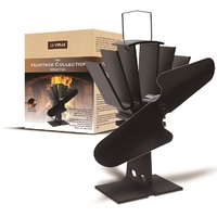 Deville Stove Top Fan