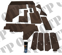 Foam Cladding Kit