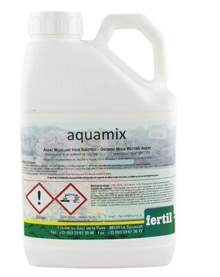 Aquamix Wetting Agent Liquid 5lt