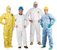 PPE Clothing