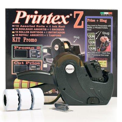 PRINTEX PROMO GUN PERMENANT