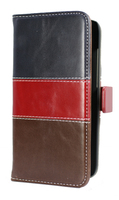FOLIO1206 Huawei GX8 Green Red Brown