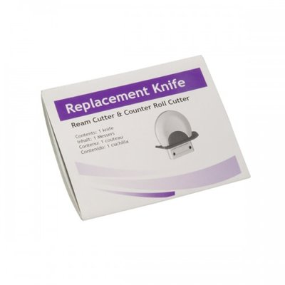 PAPER CUTTER REPLACEMENT KNIFE