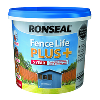 Fence Life Plus 5L Cornflower