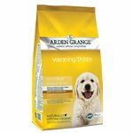 Arden Grange Weaning / Puppy – rich in fresh chicken & rice
