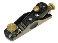 FAITHFULL 6012 Block Plane in Wooden Box  FAIPLANE6012