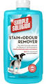Simple Solution Stain + Odour Remover for Dogs 1000ml x 1
