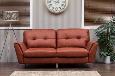 Sofia Sandstone Sofa 3