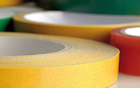 Poli Grip 400 DS Adhesive Tape 38mmx25m
