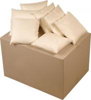 Oil Cushions 80 l, 30 cm x 35 cm (20 per pack)