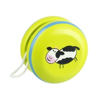 Yoyo Cow. (Priced in singles, order in multiples of 6)