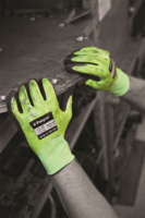 Polyco Grip it Oil C5 Cut Resistant Glove