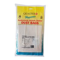 Paper Vacuum Bags Electrolux The Boss U59 5 Pk+2 Filters SDB319