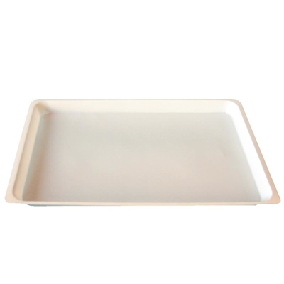 Plastic Tray for Wire Cage