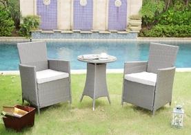 Pisa Garden Lounge Furniture Set