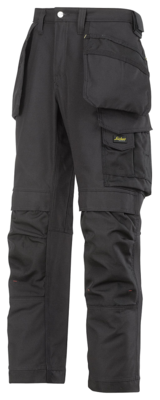 Snickers 3214 Craftsmen Trouser