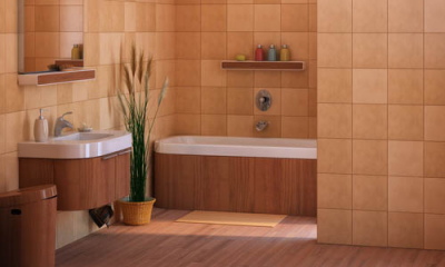 How to Correctly Set Out a Bathroom for Tiling