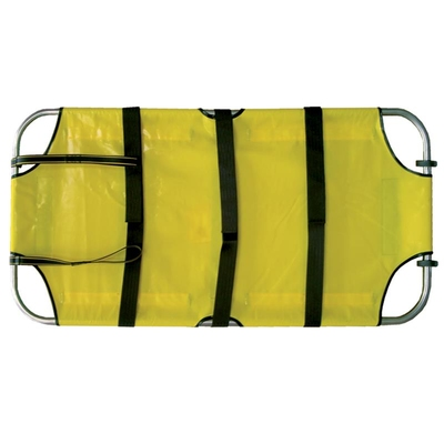 "Wheeled Rigid Stretcher 60 x 121cm (24 x 48"")"