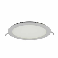 12W FRESKA LED DOWNLIGHT COOL WHITE | ANSELL PL DOWNLITES
