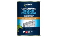 EVODE CEMENT DYE BRICK RED 1KG
