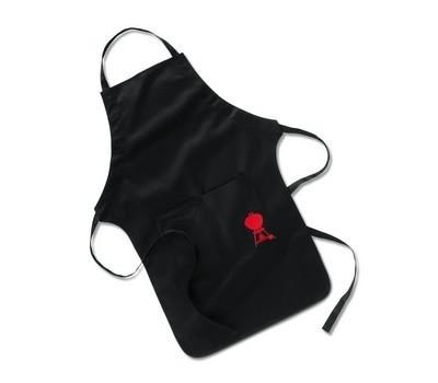 Weber® Barbecue Apron Black