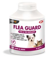 VETIQ Flea Guard Tablets 90 Tab x 1