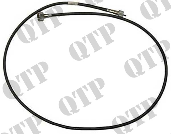 rev counter cable ihc 784 885 l cab