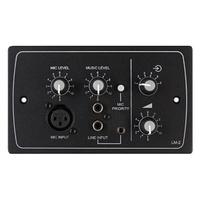 Cloud LM-2B | Line/Mic/Remote Mixer Module