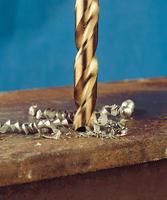 Ruko Split Point Cobalt Drill Bits