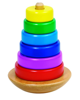Stacking Tower (P/Sng Min 1)