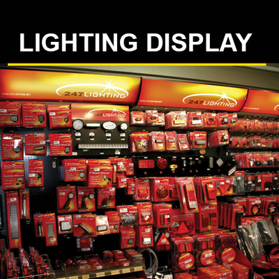 Lighting Display