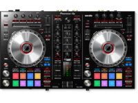 Pioneer DDJ-SR2 | Portable 2-channel controller for Serato DJ Pro