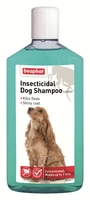 Beaphar Insecticidal Dog Shampoo (Green) 250ml x 1