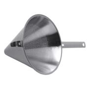 Conical Strainer Stainless Steel 170mm Dia