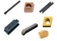 Set of Lathe Carbide Tools