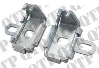 Brake Adjuster Plate Kit