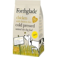 Forthglade Complete Cold Pressed Chicken with Brown Rice 6kg