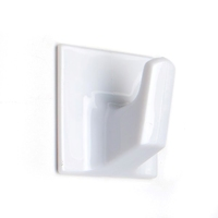 COPEX SELF-ADHESIVE CUP HOOK SMALL WHITE