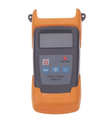 Triax  TOM011 Optical Power Meter