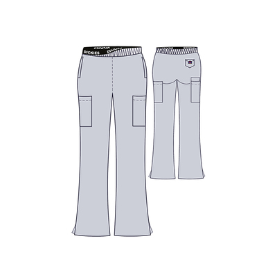Dickies Boot Cut Trousers