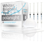 SDI POLA NIGHT 10%CP 10 SYR.-1.3g   - **Please NOTE: This product can only be purchased by a dental practitioner**