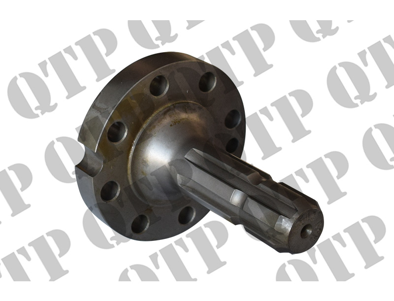 Tractor Supply Pto Shaft Extension : Pto shaft series rpm quot clifford s