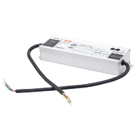 LEDJ Visio Meanwell HLG-150H-24A 150W 24V DC Power Supply/Driver